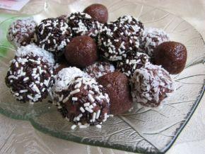 Photos 2 от рецепта за Walnut sweets