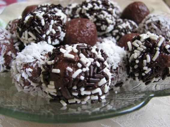 Photos 1 от recipe за Walnut sweets