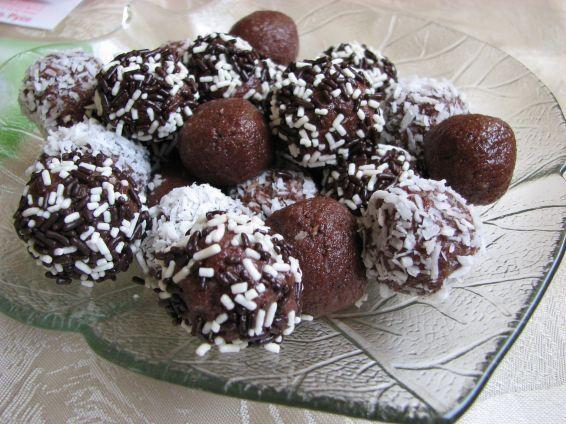 Photos 2 от recipe за Walnut sweets