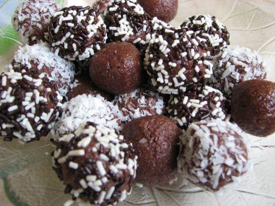 Photos 3 от recipe за Walnut sweets
